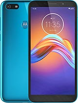 Moto E6 Play 32GB with 2GB Ram