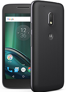 Moto G4 Play Dual 16GB with 2GB Ram
