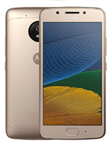 Moto G5 32GB with 3GB Ram