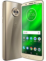 Moto G6 Plus 32GB with 3GB Ram