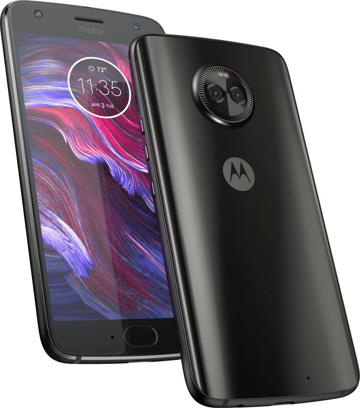 Moto X (4th gen.) 64GB with 6GB Ram