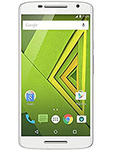 Moto X Play 16GB with 2GB Ram