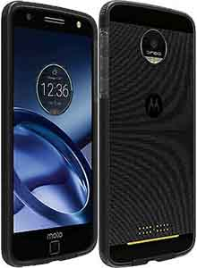 Moto Z Droid 64GB with 4GB Ram