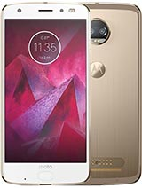 Moto z Force Edition (2nd gen.) 64GB with 4GB Ram