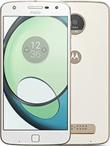 Moto Z Play Droid (2016) 32GB with 3GB Ram