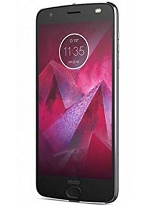 Moto Z2 Force 64GB with 6GB Ram