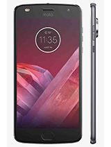 Moto Z2 Play Dual Sim 64GB with 4GB Ram