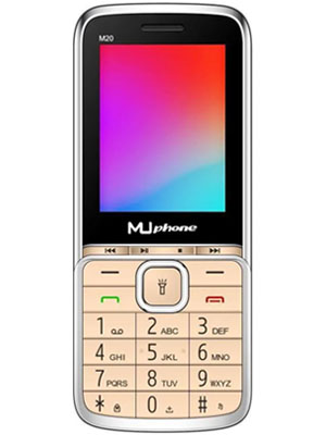 Phone M100 (2019) No with No Ram