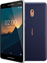 Nokia 2 (2018) 8GB with 1GB  Ram