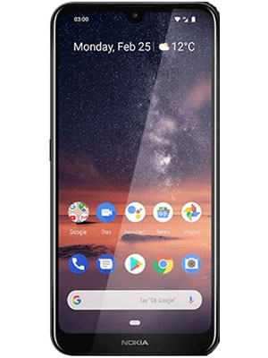 3V (2019) 32GB with 3GB Ram