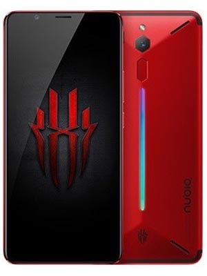 Red Magic 2 64GB with 8GB Ram