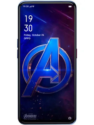 F11 Pro Marvels Avengers Limited Edition 128GB with 6GB Ram