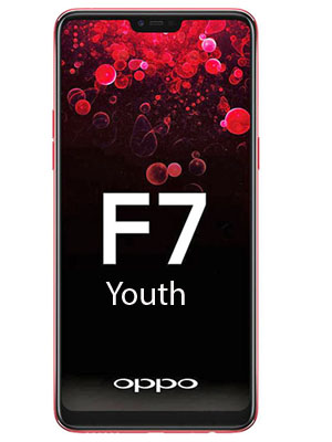 F7 Youth 128GB with 6GB Ram