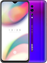 Reno Z (2019) 256GB with 6GB Ram