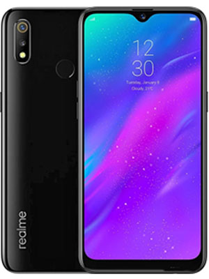 Rmx1825 (2019) 32GB with 3GB Ram