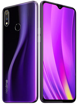 Rmx1851 (2019) 64GB with 4GB Ram