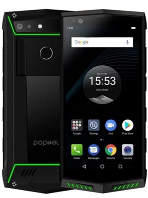 Poptel P60 128GB with 6GB Ram