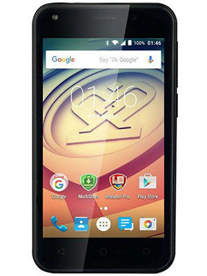 Multiphone Wize L3 4GB with 512MB Ram