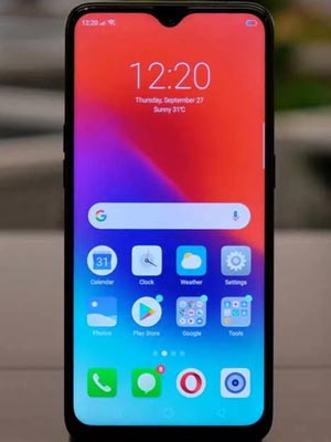 Realme 2 Pro 64GB with 4GB Ram