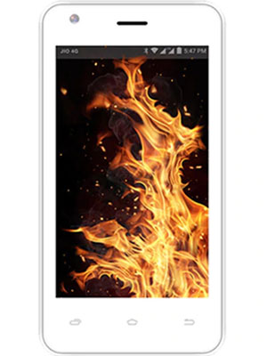 Lyf Flame 2  8GB with 1GB Ram