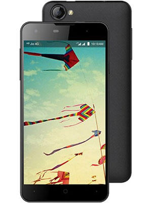 Lyf Wind 1 16GB with 1GB Ram