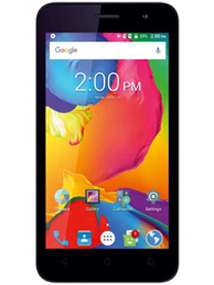 Arya Z4 (2017) 8GB with 1GB Ram