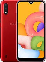 Galaxy A01 16GB with 2GB Ram