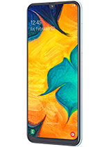 Galaxy A30 64GB with 4GB Ram