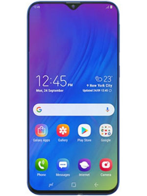 Galaxy A40s 64GB with 4GB Ram