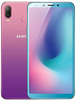 Galaxy A6s 64GB with 6GB Ram