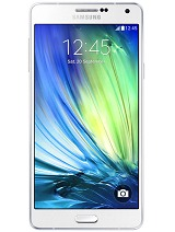 Galaxy A7 Duos 16GB with 2GB Ram