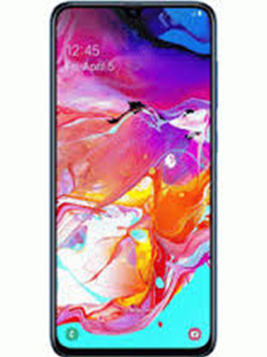 Galaxy A70s 128GB with 6GB Ram