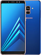 Galaxy A8+ (2018) 64GB with 6GB Ram