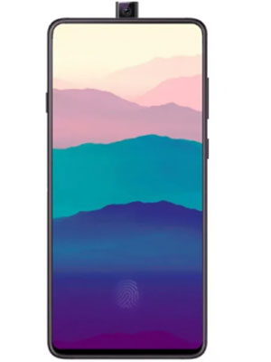 Galaxy A80 (2019) 128GB with 6GB Ram