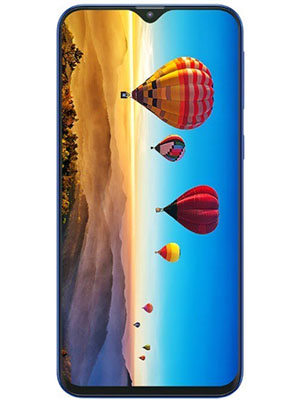 Galaxy A80 (2019) 256GB with 6GB Ram