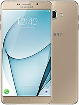 Galaxy A9 (2016) 32GB with 3GB Ram