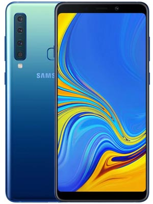 Galaxy A9s 128GB with 8GB Ram