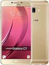 Galaxy C7 32GB with 4GB Ram