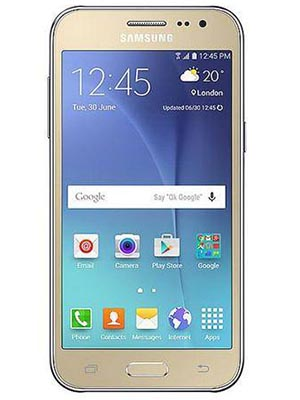 Galaxy J2 DTV 8GB with 1GB Ram