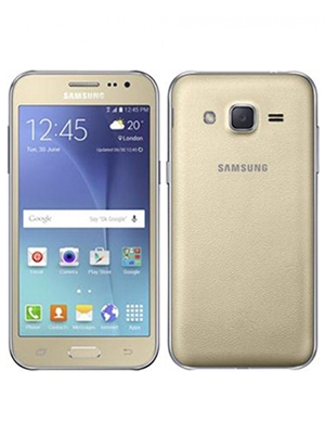 Galaxy J2 Duos 8GB with 1GB  Ram