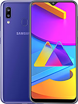 Galaxy M10s 32GB with 3GB Ram