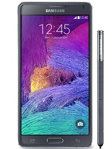 Galaxy Note 4 32GB with 3GB Ram