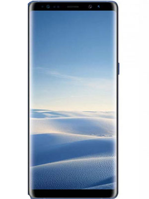 Galaxy Note 8 MSM8998 256GB with 6GB Ram