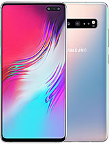 Galaxy S10 5G 256GB with 8GB Ram