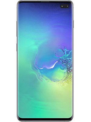 Galaxy S10+ 128GB with 8GB Ram