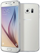 Galaxy S6 Duos 128GB with 3GB Ram