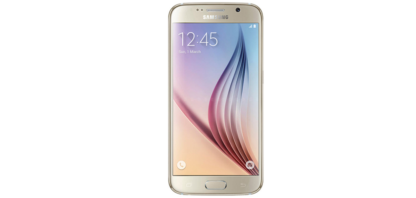 Galaxy S6 Duos 32GB with 3GB Ram