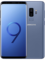 Galaxy S9+ Dual SIM (2018) 64GB with 6GB Ram