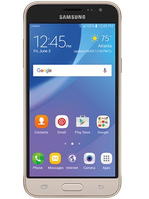 Galaxy Sol 4G 8GB with 1.5GB Ram