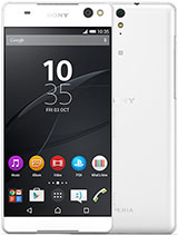 Xperia C5 Ultra Dual 16GB with 2GB Ram